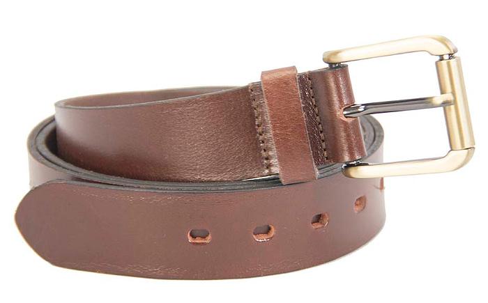 Belts From OZ - 579100 tan