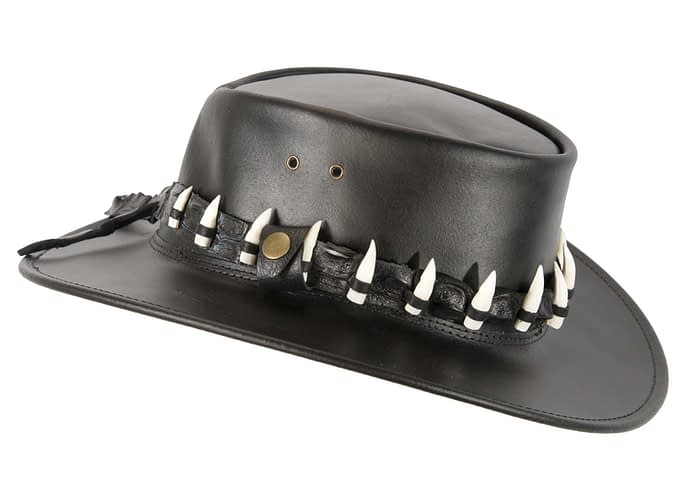Belts From OZ - 112 black side scaled