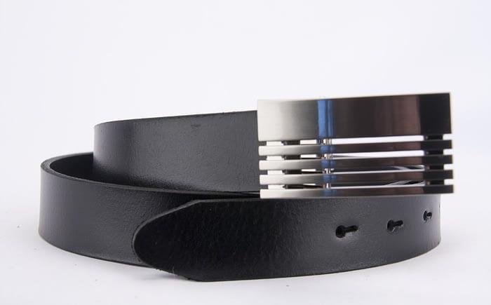 Belts From OZ - 30 2236 black