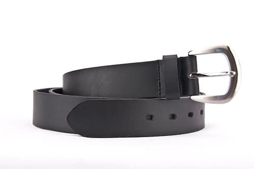 Belts From OZ - 40 673200 black