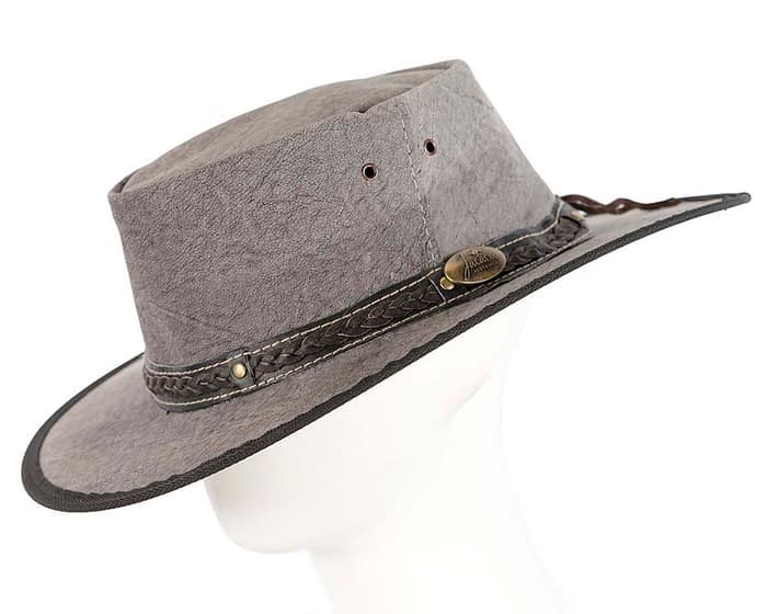 Belts From OZ - 1133 grey