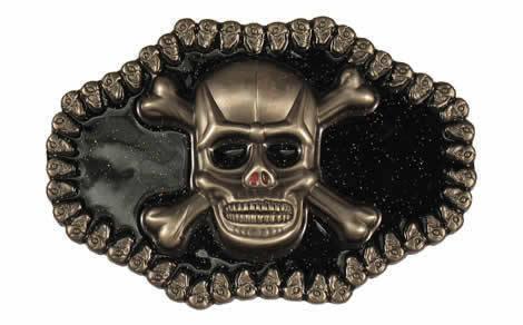 Belts From OZ - bk2623