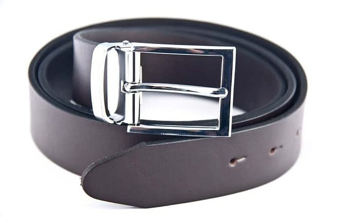 Belts From OZ - 35 2112 brown
