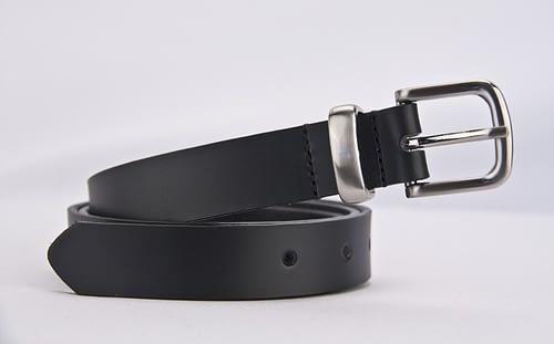 Belts From OZ - 25 3343 black