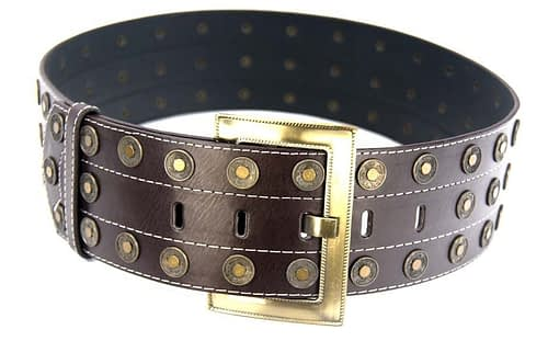 Belts From OZ - LS 2025 brown