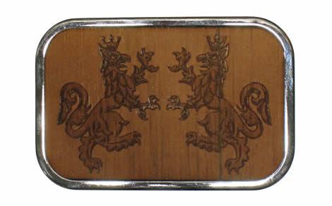 Belts From OZ - BDKL20944