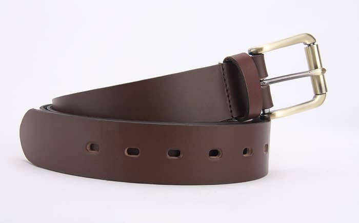 Belts From OZ - 40 579100 brown