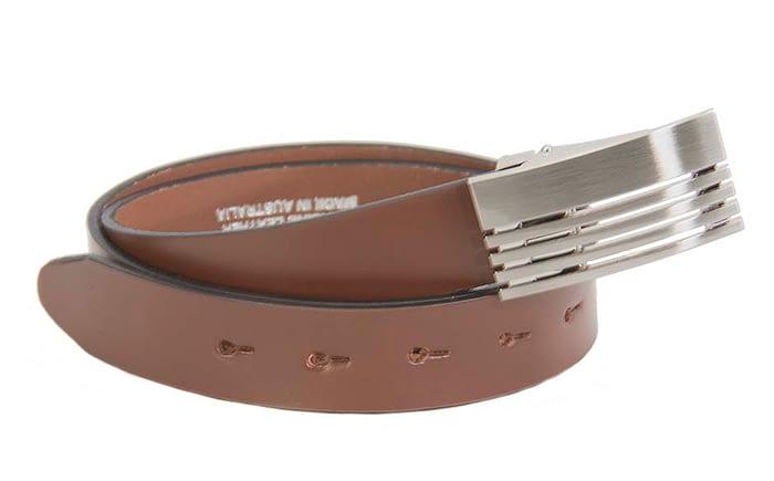 Belts From OZ - 2236 tan