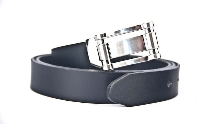 Belts From OZ - 35 1688 black