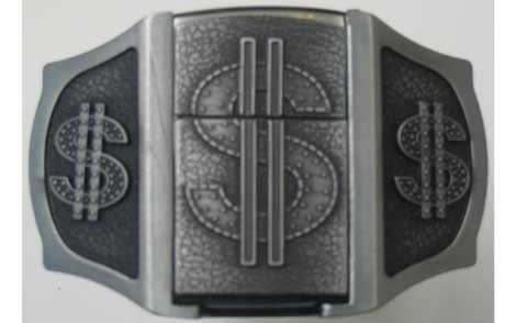 Belts From OZ - 024