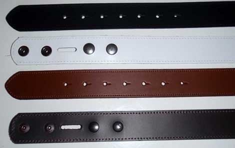 Belts From OZ - bb 1