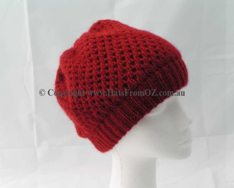 Ladies beret hat HF101