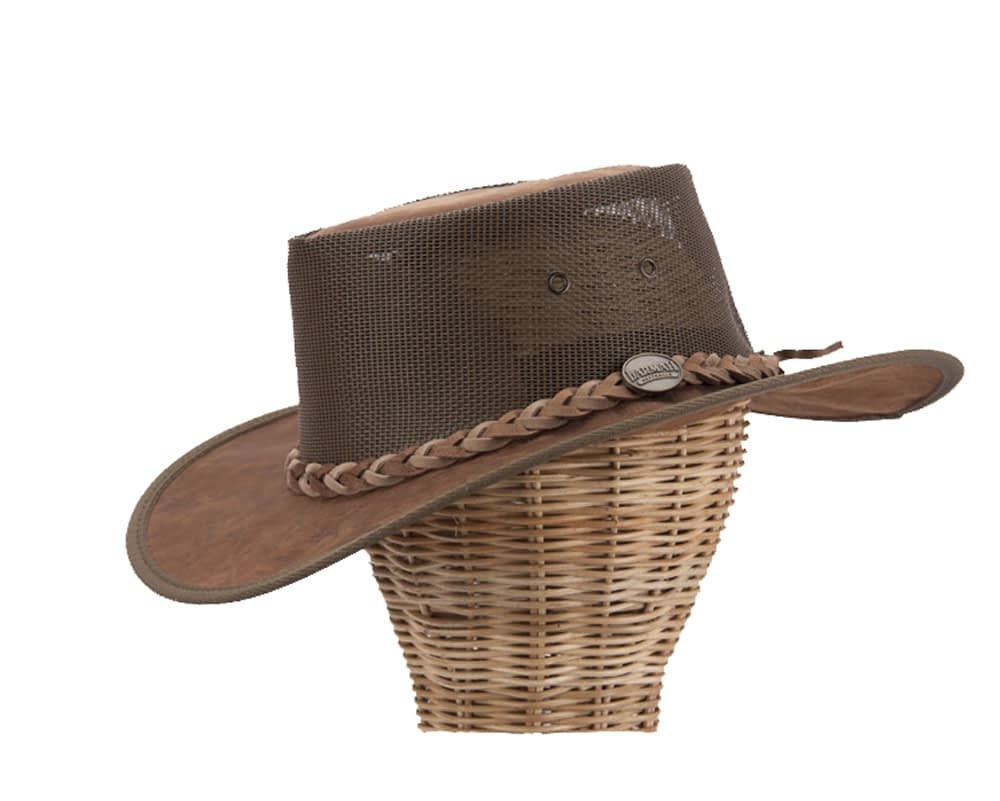 Mens Leather Australian Hats and Barmah Hats Online | Hats